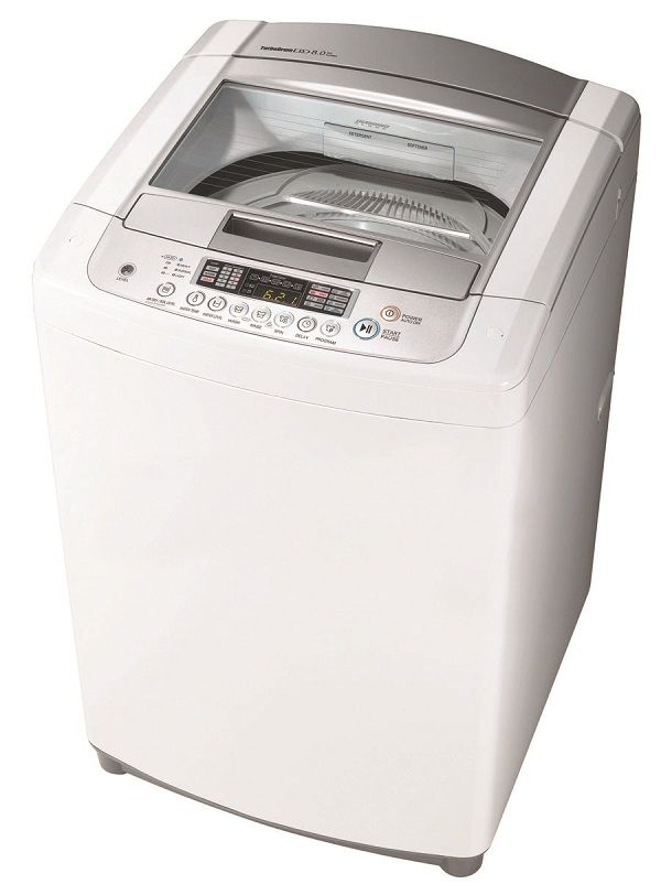 Small Top Load Washing Machine up to 5.5kg