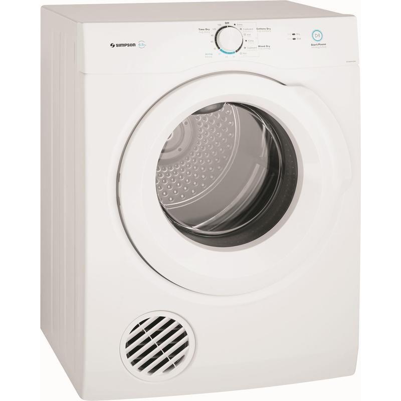 Large Dryer 6.5kg