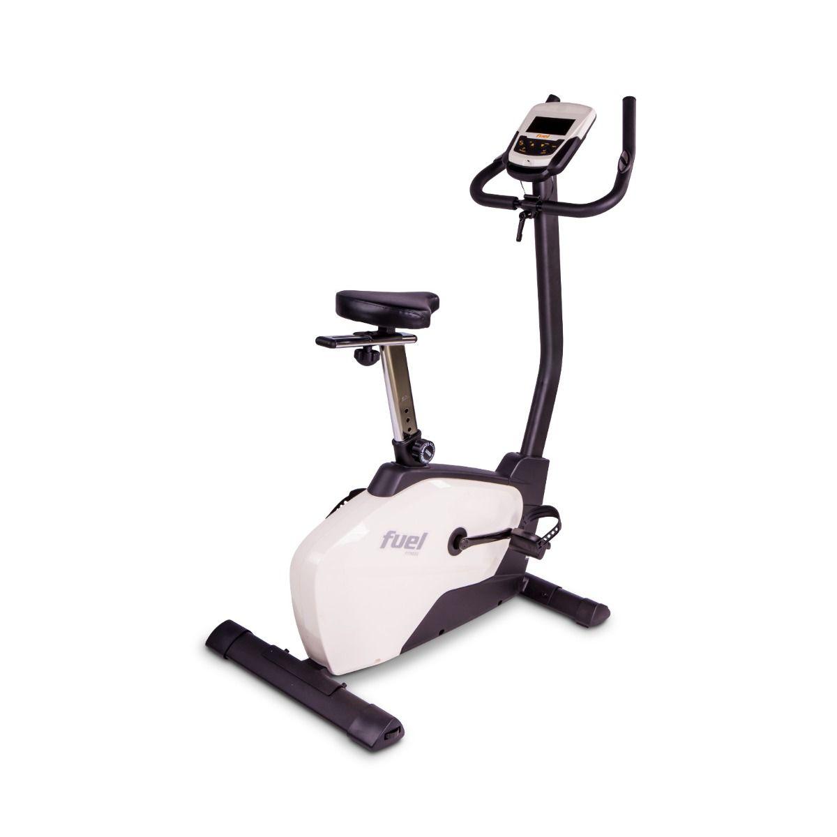 Programmable Exercise Bike