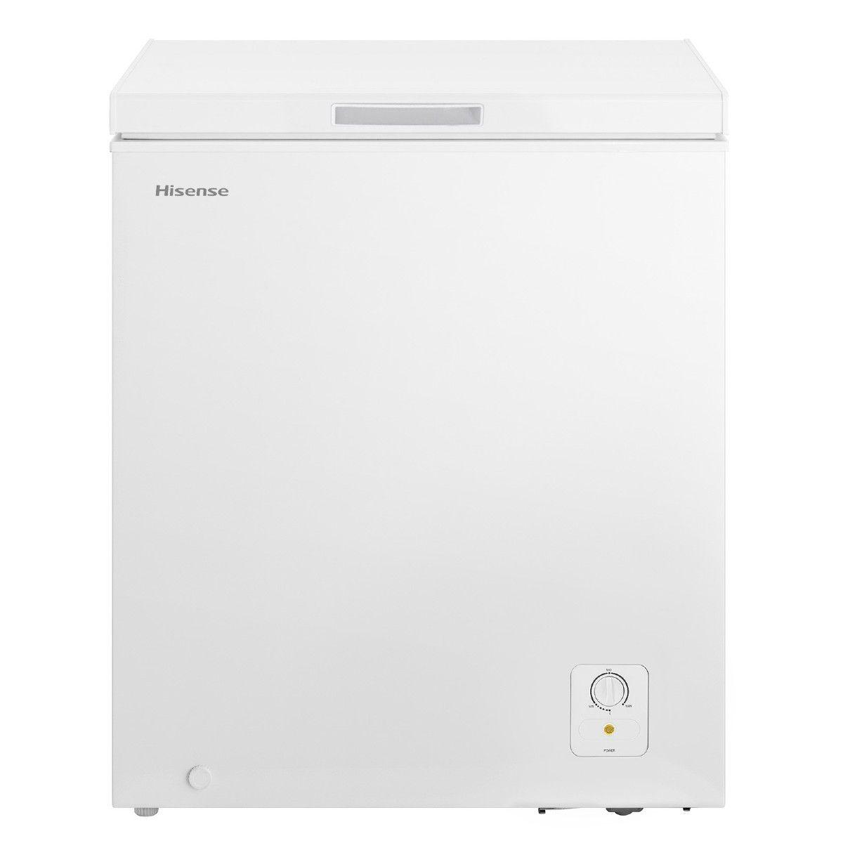 Chest Freezer 150L