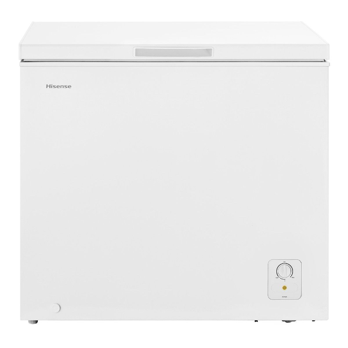 Chest Freezer 210L