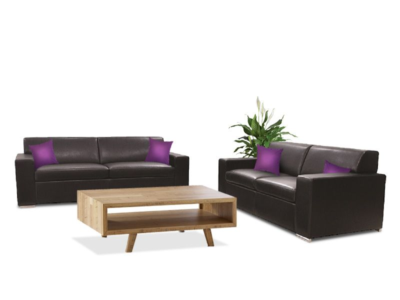 2 and 3 Seater Lounge Combo