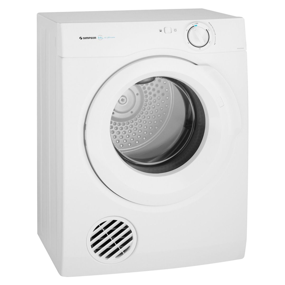 Small Dryer 4.5kg