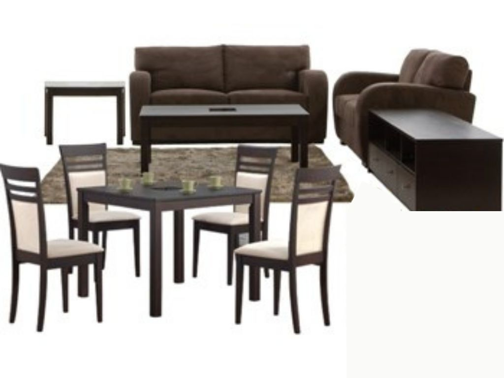 10 Piece Furniture Package