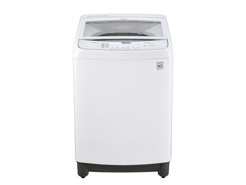 Large Top Load Washing Machine up to 7.5kg